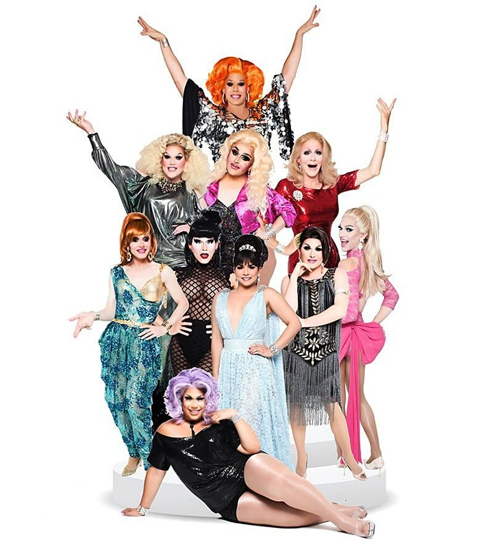 GenderBender Bingo LIVE at Potts Point Hotel every THURSDAY 8.30pm image