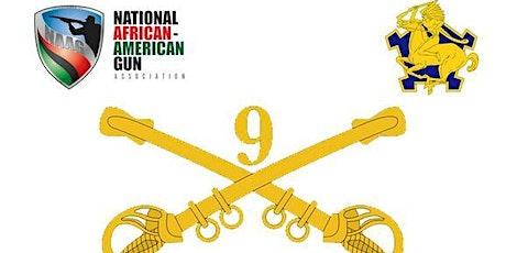 9th Cavalry gun club general Meeting, Naaga ATL South tickets