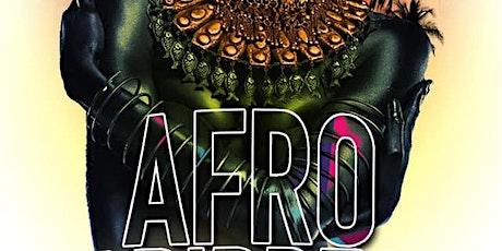 AfroCaribbean Fridays tickets