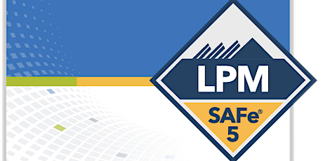 Scaled Agile : SAFe Lean Portfolio Management (LPM) 5.0 Stockholm, Online Training tickets
