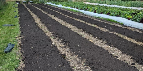 Online - Soil Health in Hort Systems - Part 2 - Planning tickets