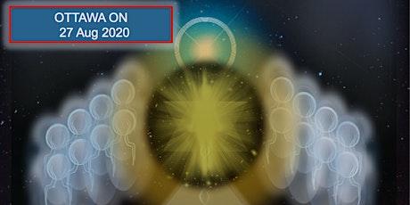 ASCENSION TRANSMISSION (SBWC) #11 - Soul Star Integration tickets