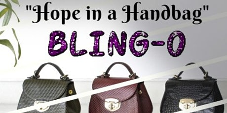 Hope in a Handbag Bingo tickets