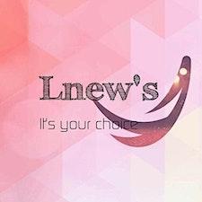 Laeticia New logo