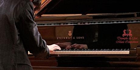 Piano : Concert de clôture (gala) du VI. Concours International de Musique billets