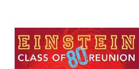 40th Reunion - Albert Einstein HS Classes of '79 & '80 tickets