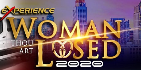 TD Jakes Presents Woman Thou Art Loosed: The Final Conference tickets