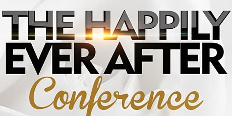 Happily Ever After Conference  tickets