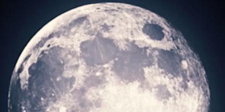 MoonTone Meditations w/ Carol Piro + She's Independent tickets