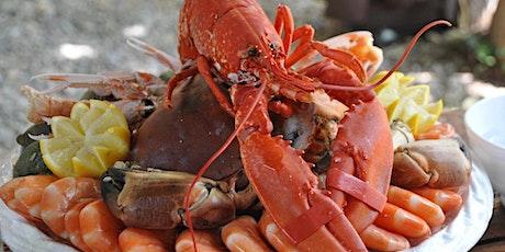 Alaskan Native Restaurant Week - CANCELED tickets