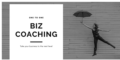 Online Biz Coaching for Entrepreneurs tickets