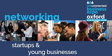 Networking for Startups and Young Businesses tickets
