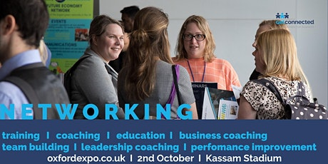 Networking for Education, Training, Coaching, Business Consultants tickets