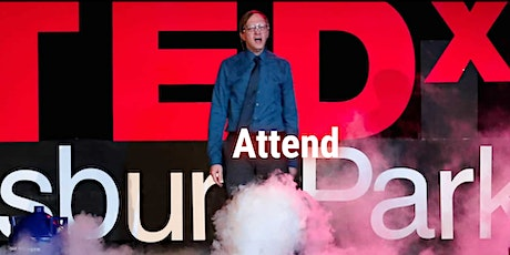 TEDxAsburyPark Season Best Seats Private Sale Sign Up tickets