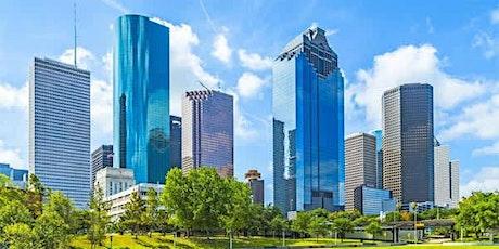 Houston Virtual Career Fair tickets