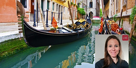 Live Venice Highlights Virtual Tour tickets