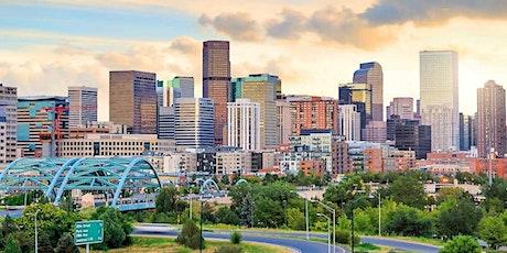 Denver Career Fair billets