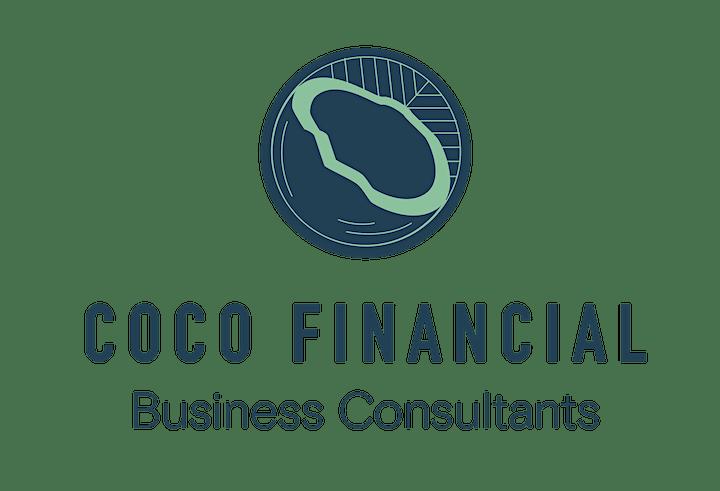 Coco Financial Presents - MONEY MOVES 101 image