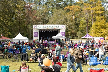 Abita Fall Fest tickets