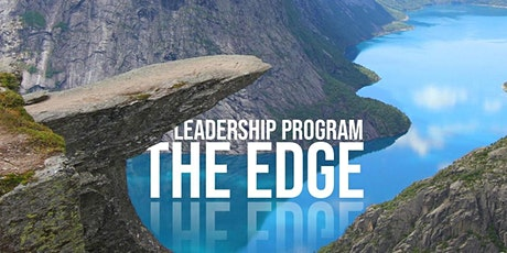 WA - The Edge Leadership Program | FIRST TIME IN WA | Sessions 3 tickets