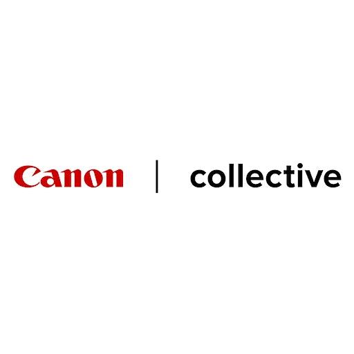 Canon Collective Ambassador Steve Huddy logo