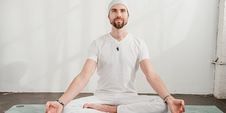 Kundalini Yin Yoga - Letting Go & Moving Forward (4 Week Series) tickets
