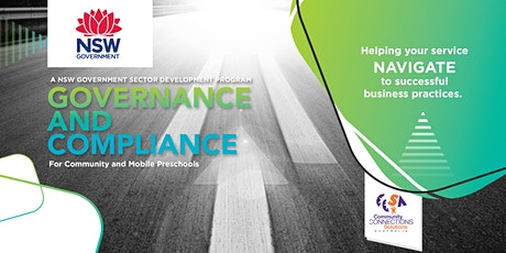 Governance and Compliance Video Series tickets