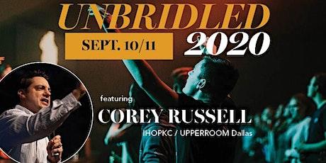 Unbridled 2020: A Prayer + Worship Gathering tickets