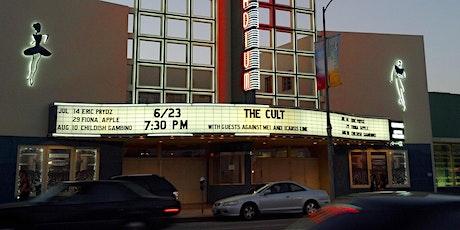 Hollywood palladium/Conferencia tickets