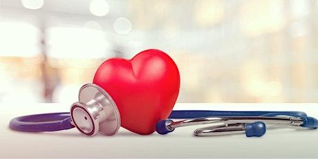 AHA Advanced Cardiac Life Support (ACLS)  Part II and III - Skills only tickets