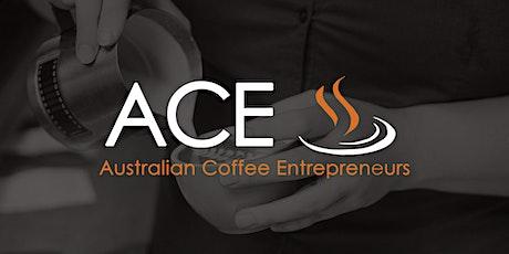 Cafe Owners Webinar - Job-keeper Alt tests & PR specialist's top strategies tickets