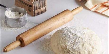 Mix, Stir & Bake (with everyday staples) tickets