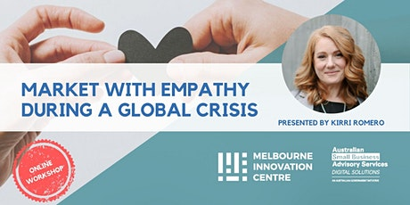 BRP: How To Market With Empathy During A Global Crisis tickets