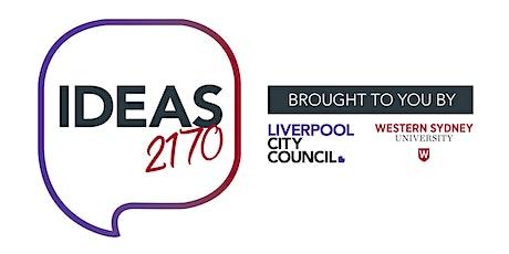 Ideas 2170: Rebuilding a Regional Economy tickets