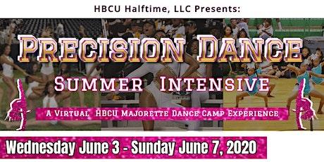 Precision Dance Summer Intensive tickets
