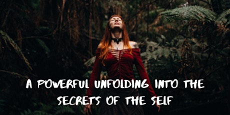 Secrets of the Self Tickets