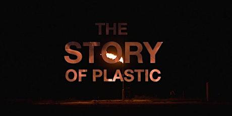 Charla debate sobre el documental 'Story of Plastic'. SUB Castellano entradas