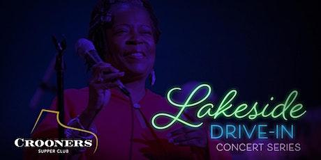 Debbie Duncan -  Drive-In Concert tickets