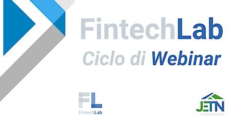 FintechLab: Ciclo di Webinar. biglietti