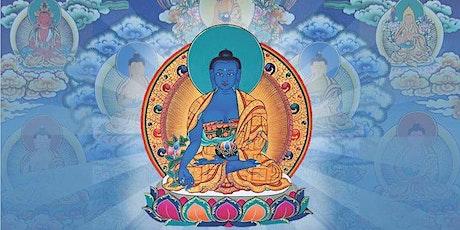 Healing Meditations tickets