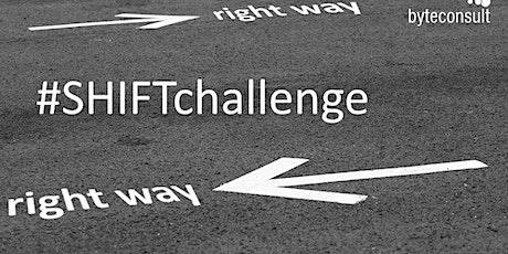 SHIFT Challenge Tickets