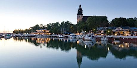 Resa till Åbo-Nådendal-Villnäs med Svenska.fi tickets