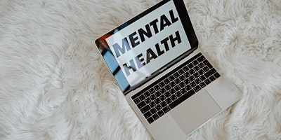 Webinar: Mental Health Awareness (Session 2) - South Yorkshire Branch