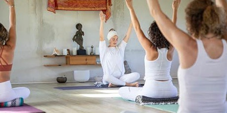 Love your Yoga ~ Kundalini Yoga tickets
