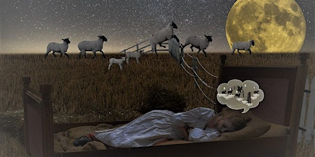 Improving your Sleep: Online or Telephone Workshop tickets