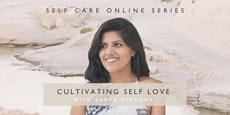 CULTIVATING SELF LOVE: MISS FOX Online Series tickets