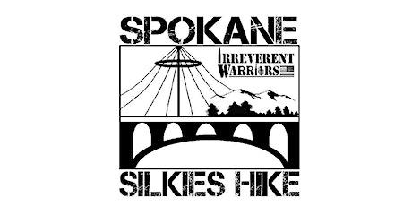 Irreverent Warriors Silkies Hike- Spokane WA tickets