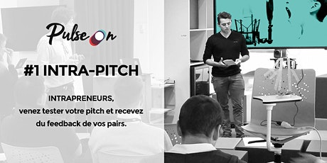 #1 INTRA-PITCH billets