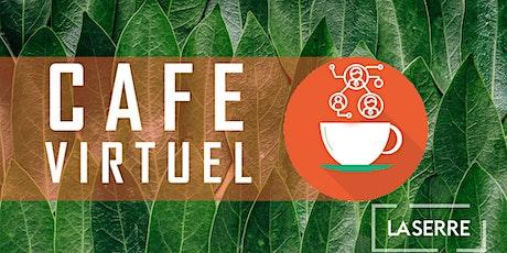 CAFE VIRTUEL COWORKING LA SERRE tickets