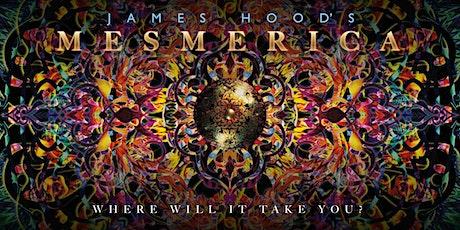 MESMERICA 360 HOUSTON: A VISUAL MUSIC JOURNEY [POSTPONED] tickets